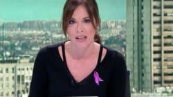 El alegato de Mamen Mendizábal en favor de la huelga feminista que pone la piel de gallina: