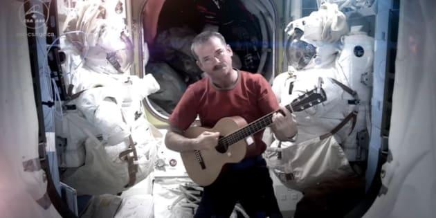 Ce célèbre astronaute ne mise pas sur les fusées de SpaceX ou la Nasa pour aller sur Mars