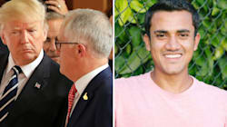 Manus Refugee Says Turnbull And Trump Are Playing With His