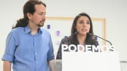 Una empresa de alquiler de coches usa a Iglesias y Montero para hacer