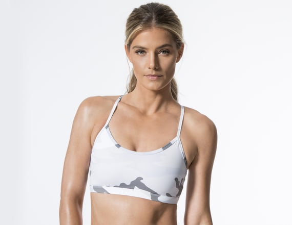 National Yoga Month: Activewear must-haves