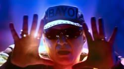 Vuelven a 'matar' a Chimo Bayo y él se lo toma de la mejor