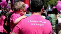 Al Congresso delle famiglie battiamoci per un'Italia laica e libera dagli