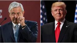 Trump y AMLO invertirán 35.6 mmdd para impulsar el sur de México y