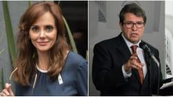 """Dos morenistas """"se salen del guacal"""" y contradicen a AMLO en el caso Rosario"""