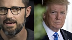 Twitter Co-Founder Evan Williams Says President Donald Trump Is A 'Symptom' Of