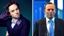 Tony Abbott Says He's A Fan Of Savage