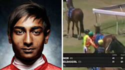 'Grossly Inadequate': Jockey Receives Two Week Suspension For Hitting