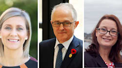 The Government Is Threatening To Refer Labor MPs To The High