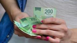 Publican aumento de salarios mínimos general y profesional para