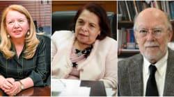 Los cuestionados nombramientos de AMLO para ocupar vacante en la