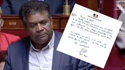 Buzyn s'excuse auprès du député qu'elle accusait de