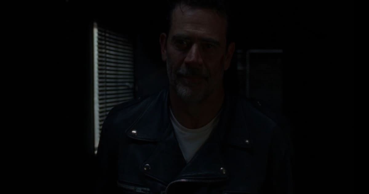 u0026quot the walking dead u0026quot  saison 8  u00e9pisode 5  le r u00e9sum u00e9 de  u0026quot the big scary u u0026quot   attention spoilers