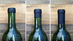 This Handy 'Wine Condom' Will Save Your Unfinished Bottle Of