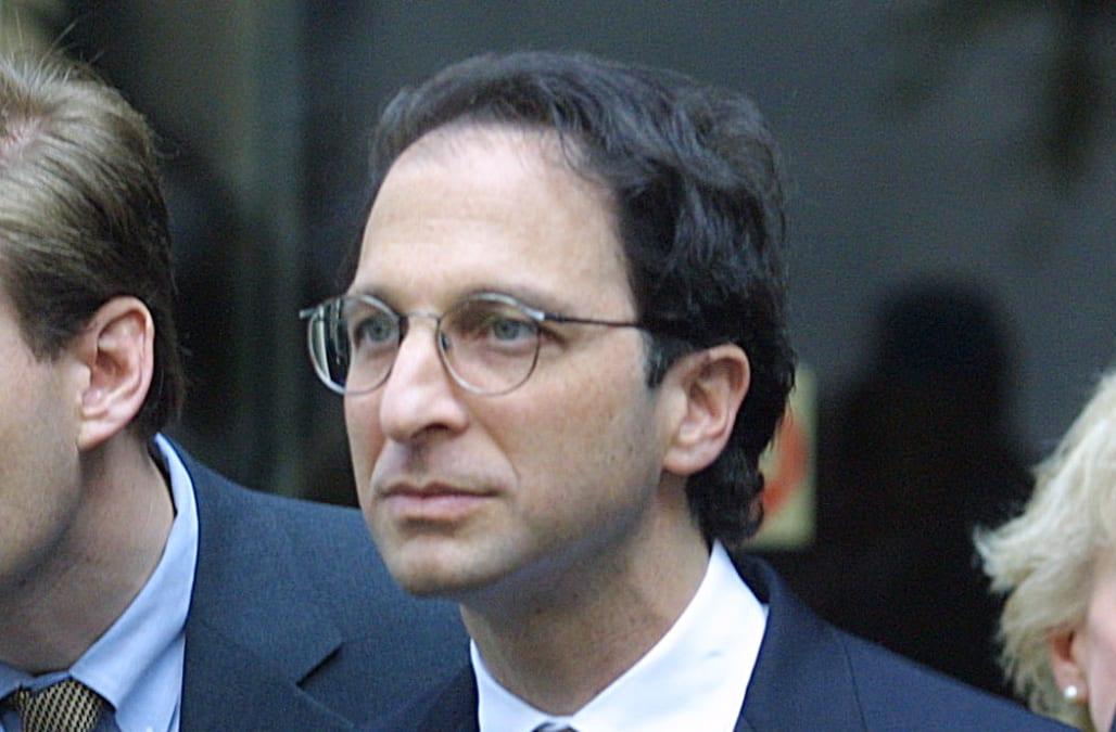 Mueller team lawyer Andrew Wei...