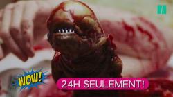Le mode de reproduction des aliens expliqué en documentaire