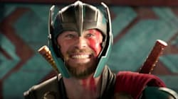 Here's How 'Thor: Ragnarok' Got That Secret