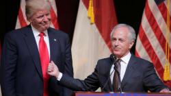 Republican Senator Says Donald Trump's Volatility Could Spark World War