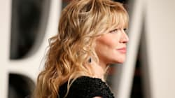 Courtney Love Warns Women About Harvey Weinstein In 2005
