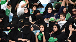 Saudi Women Allowed Inside Sports Stadiums In Small Advance For Women's