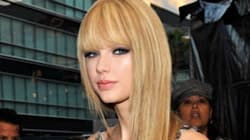 Photos Of Taylor Swift's Ever-Changing Image Over The
