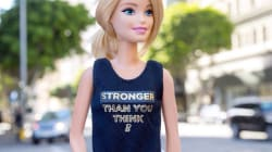 Inteligente, feminista, incluyente: Así fue la Barbie