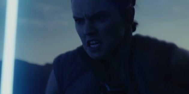 """""""Star Wars, épisode VIII : The Last Jedi"""": découvrez la première bande-annonce"""
