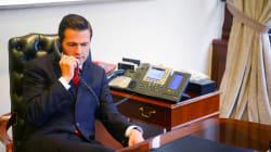 Cero y van dos: EPN cancela su visita a la Casa Blanca tras conversación con Donald