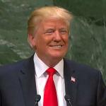 Trump vante son bilan, l'Onu éclate de rire dès les premières minutes de son