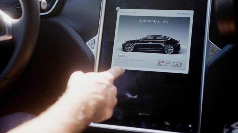 NTSB says Autopilot engaged in Tesla crash in 2018 | Autoblog
