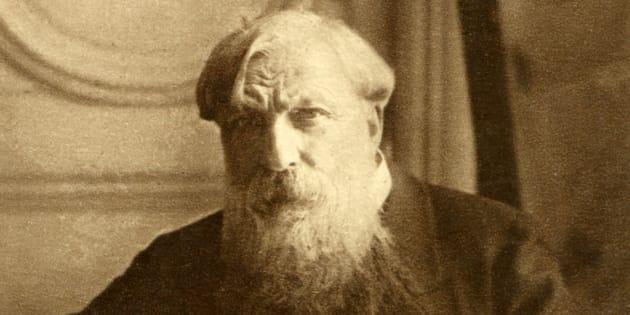 Pourquoi Auguste Rodin aurait adoré Photoshop.