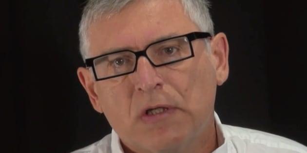 Déprogrammé de l'émission, Michel Onfray réagit dans un communiqué