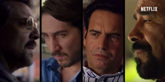 Narcos 3a temporada: Novo trailer é divulgado pela Netflix