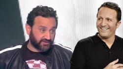 Cyril Hanouna à Arthur :