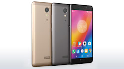 Lenovo P2 With A Humongous 5100 mAh Battery Launched At