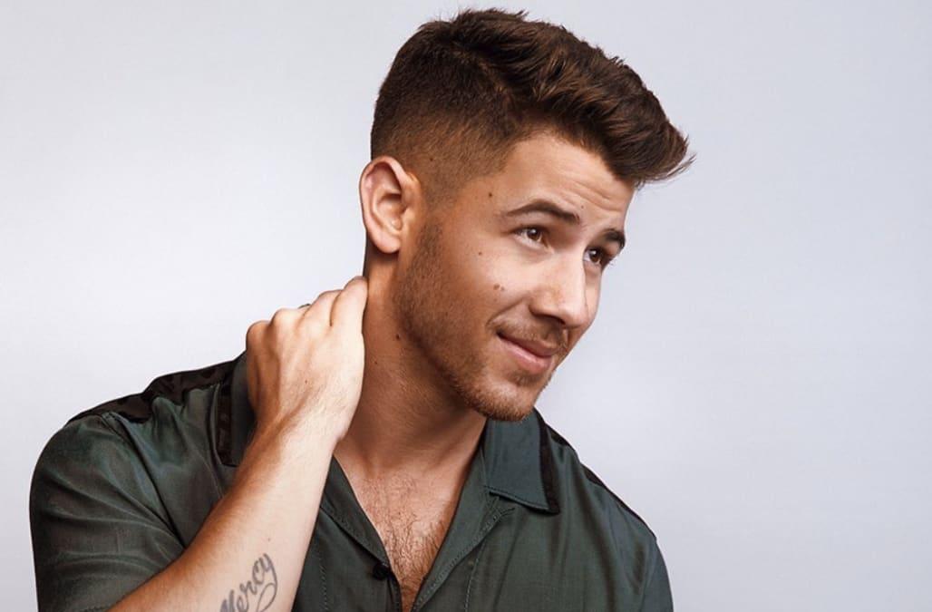 Nick Jonas joins 'The Voice' as season 18 coach