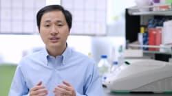 La Chine va enquêter après qu'un scientifique a annoncé avoir créé des bébé génétiquement