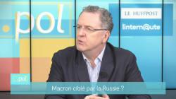 Le bras gauche de Macron tire à boulets rouges sur la