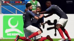 On a demandé à deux pro-gamers de jouer France-Belgique sur