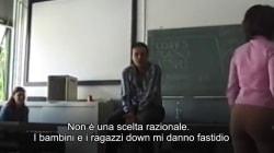 Pd e FI contro Casalino per un (vecchio) video contro i down. Lui replica: