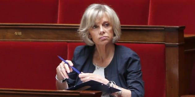 Législatives françaises/ Une ex-ministre de la justice fait campagne voilée