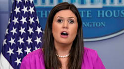 Reporter Challenges White House After Rant About 'Fake
