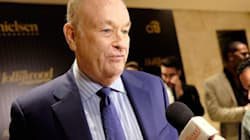 Bill O'Reilly Stays Silent On His Sexual Harassment