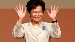 Hong Kong Chooses New Beijing-Backed Leader Amid Political