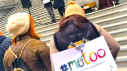 #MeToo Rally Forces Vancouver To Take Hashtag Into Real