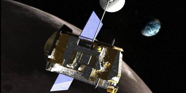 Voici le bruit que fait une petite météoride quand elle percute un vaisseau de la Nasa