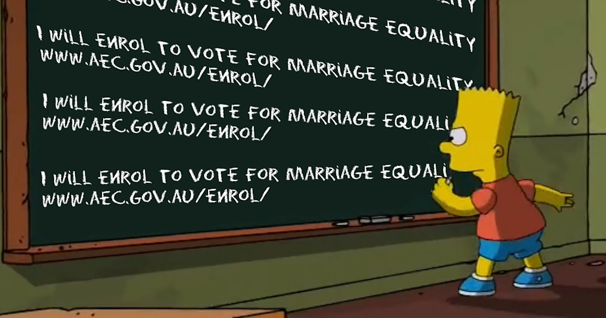 How Memes Could Swing The Plebiscite For Marriage Equality Supporters