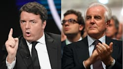 Renzi ricorda Benetton sul