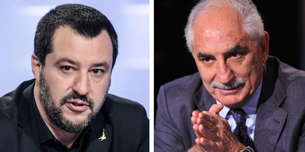 Caso Spataro Salvini: maretta dentro all