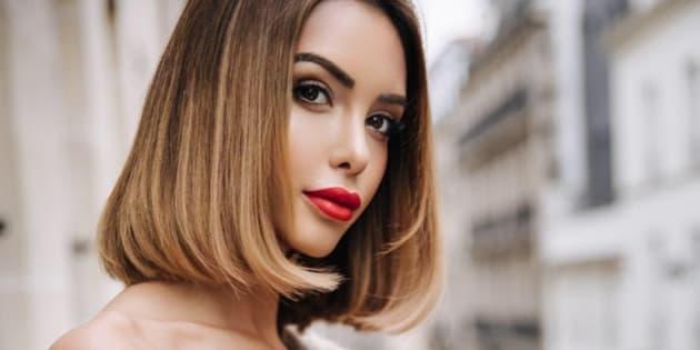 Nabilla Benattia se lance dans l'industrie de la beauté avec sa marque NAB Cosmetics.